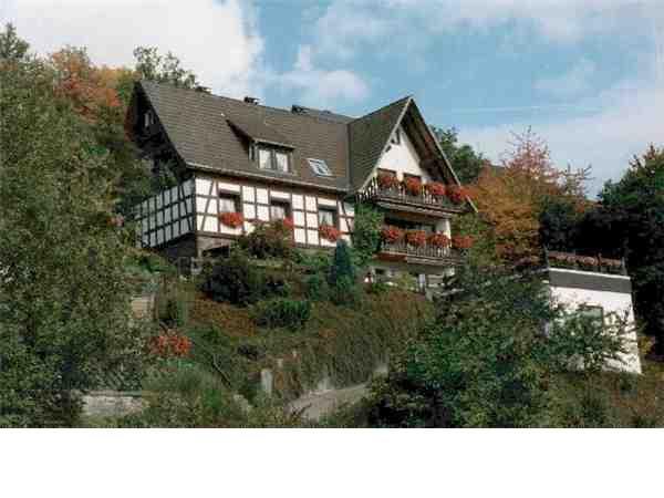 ferienhaus 39 haus koester 39 winterberg sauerland nordrhein westfalen deutschland. Black Bedroom Furniture Sets. Home Design Ideas