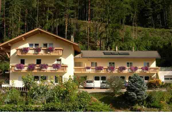 Ferienhaus ferienwohnung kronplatz von privat mieten for Mieten von privat