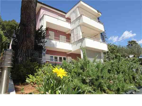 ferienwohnung 39 villa adrian ap 0 39 rovinj istrien. Black Bedroom Furniture Sets. Home Design Ideas