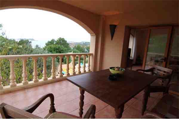 Ferienhaus, Ferienwohnung Ibiza Von Privat Mieten