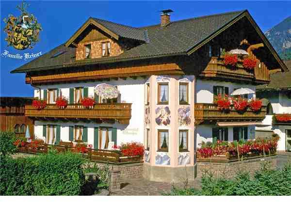ferienwohnung 39 ferienwohnung feriengl ck 39 kr n zugspitzregion bayern deutschland. Black Bedroom Furniture Sets. Home Design Ideas