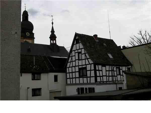 ... Ferienhaus Haus Des Handwerkers, Koblenz, Mittelrhein, Rheinland Pfalz,  Deutschland ...