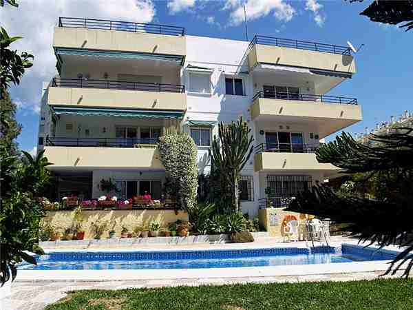 ferienwohnung 39 burriana strand 39 nerja costa del sol andalusien spanien. Black Bedroom Furniture Sets. Home Design Ideas