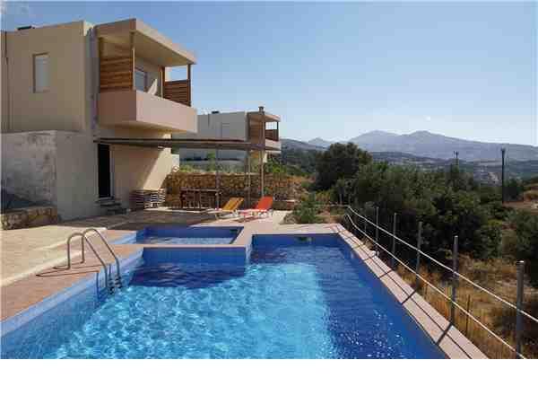 ferienhaus 39 eaglesview 39 triopetra beach kreta s dk ste. Black Bedroom Furniture Sets. Home Design Ideas