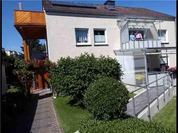 Ferienhaus ferienwohnung weserbergland von privat mieten for Mieten von privat