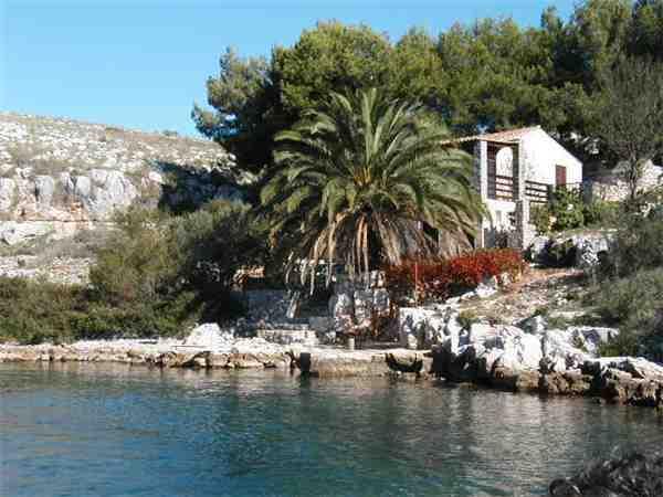ferienhaus 39 lavdara 39 sali insel dugi otok dalmatien. Black Bedroom Furniture Sets. Home Design Ideas