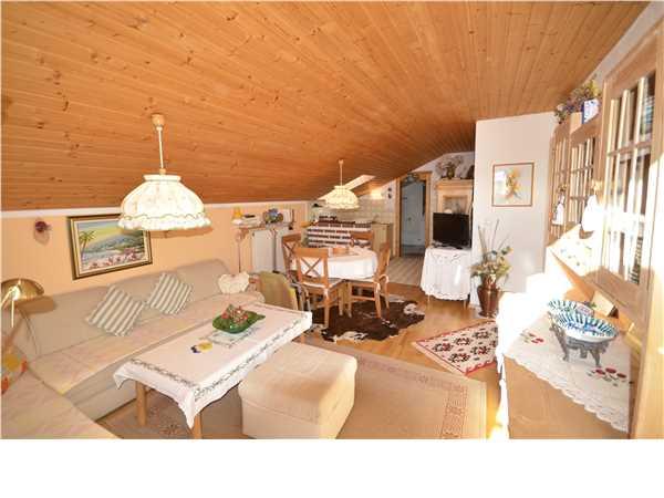 ferienhaus ferienwohnung millst ttersee von privat mieten. Black Bedroom Furniture Sets. Home Design Ideas